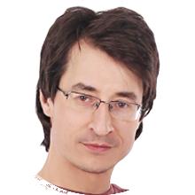 "Денис Немцов - артист театра ""Территория мюзикла"" (Минск)"