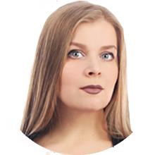 Дарья Новик - Территория мюзикла