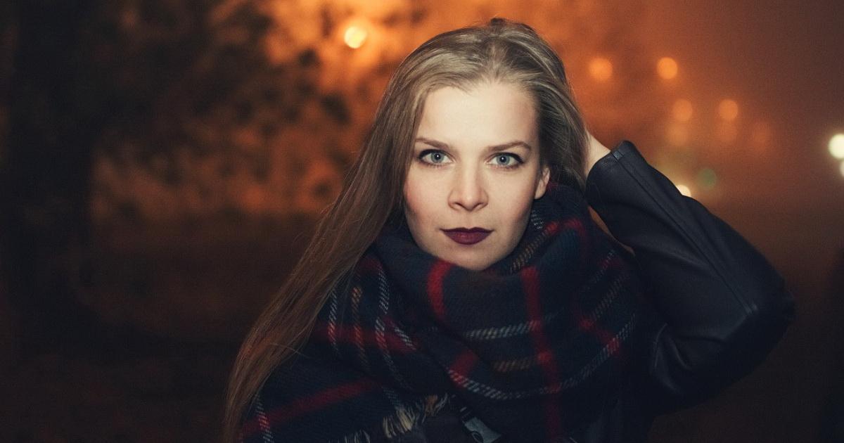 Дарья Новик